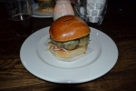 "Wenlock & Essex ""30 Burger"""