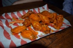 Meat Liquor wings